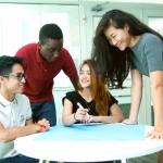 International Students Attendance