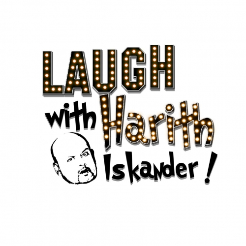 Laugh with Harith Iskander!