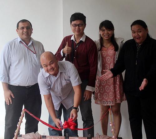 Curtin Malaysia foundation students showcase physics projects