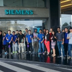 Curtin Malaysia students learn about careers in technology, broadcasting and telecommunications industries