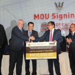 Curtin Malaysia signs MoU with Board of Engineers Malaysia to enhance partnership
