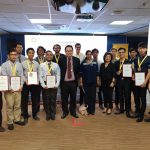 Three Curtin Malaysia teams reach final of #ShellSelamatSampai Varsity Challenge