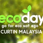 'ECODAY' at Curtin Malaysia aimed at raising environmental awareness among students and public