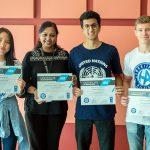 Curtin Malaysia students among delegates at international leadership symposium in Bangkok