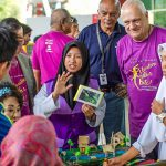 Curtin Malaysia Open Day to feature Curtin Croc Challenge and other competitions