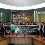 Curtin Malaysia hosts WWF-Malaysia YESCP awareness talk