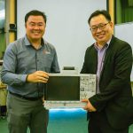 State-of-the-art power analyser the latest addition to Keysight Reference Lab at Curtin Malaysia