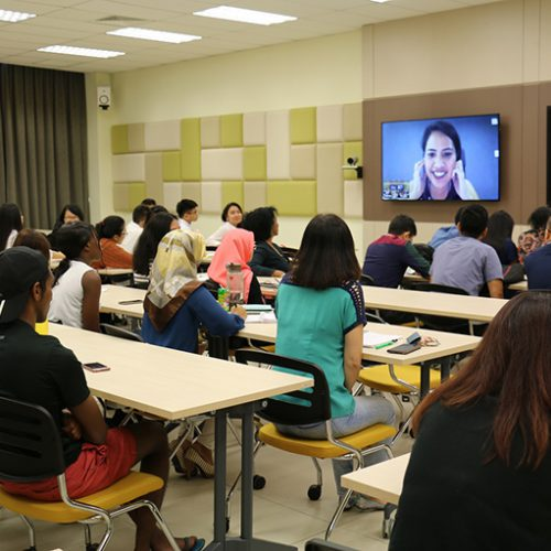 Curtin Malaysia embracing new technologies in ongoing campus expansion