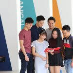 Intake for Curtin Malaysia Foundation programmes underway