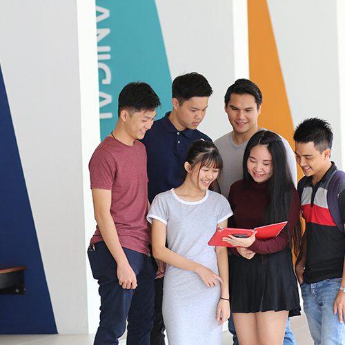 Intake for Curtin Malaysia Foundation programmes underway