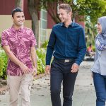 Curtin Malaysia's foundation programs a critical stepping stone to tertiary study