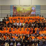 Curtin Social Ambassadors organise 'getaway camp' for secondary school students