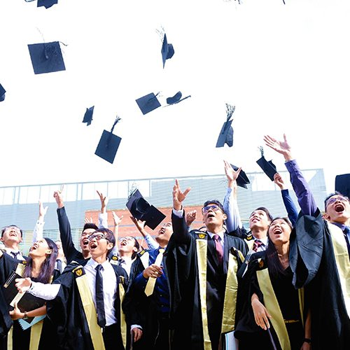 Curtin Malaysia creates history with largest graduating cohort