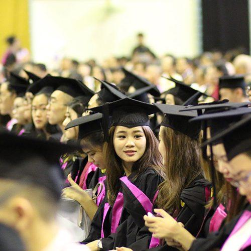 Curtin Malaysia graduation sees biggest graduating cohort ever