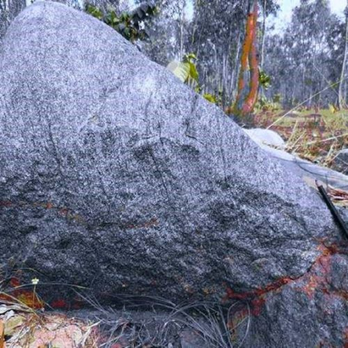 Curtin Malaysia geologist and international collaborators discover world's second oldest rock