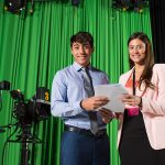Journalism stream a new feature of Bachelor of Arts in Mass Communication at Curtin Malaysia