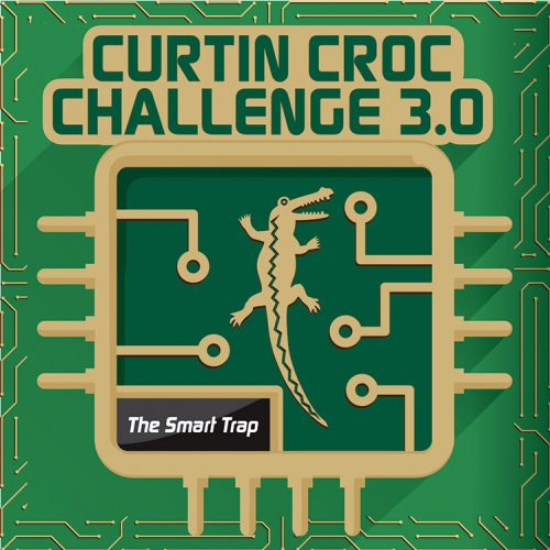 Curtin Malaysia's unique crocodile-themed electronic design competition back for third year