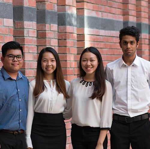 Curtin accounting programmes get ICAEW recognition and CPL credits