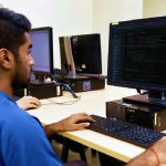 Curtin Malaysia's new course in computing featuring software engineering and cyber security streams